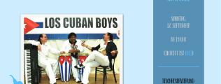 los_cuban_boys